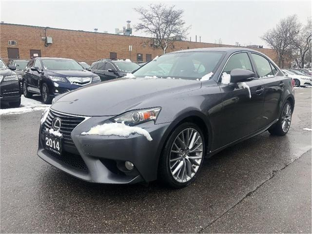 2014 Lexus IS 250 Base (Stk: 008894T) in Brampton - Image 2 of 20