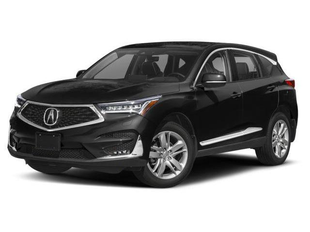 2019 Acura RDX Platinum Elite (Stk: K805220) in Brampton - Image 1 of 9