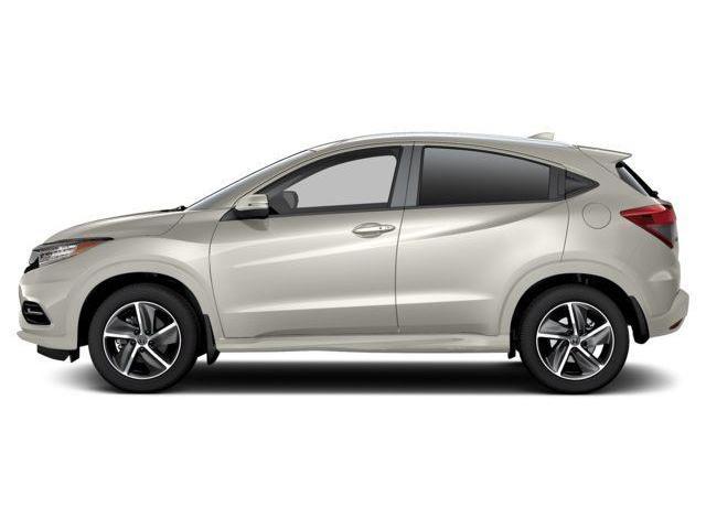 2019 Honda HR-V Touring (Stk: 1642226) in Calgary - Image 2 of 2
