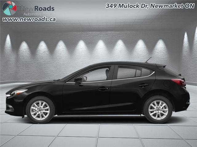 2018 Mazda Mazda3 GS (Stk: 40769) in Newmarket - Image 1 of 1