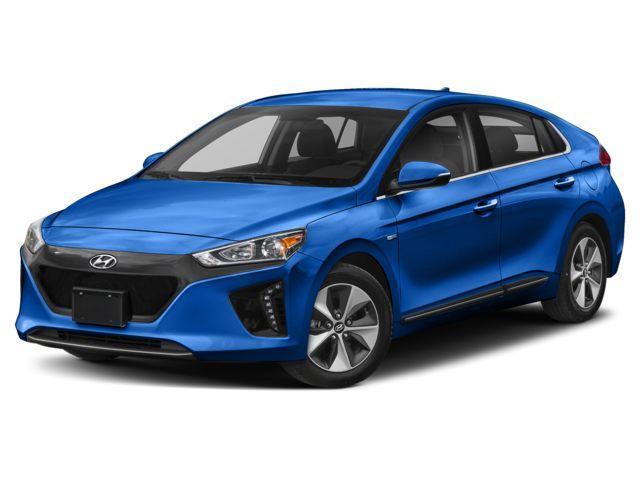 2019 Hyundai Ioniq EV Preferred (Stk: KI041750) in Abbotsford - Image 1 of 9