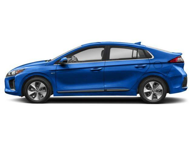 2019 Hyundai Ioniq EV Preferred (Stk: KI041750) in Abbotsford - Image 2 of 9