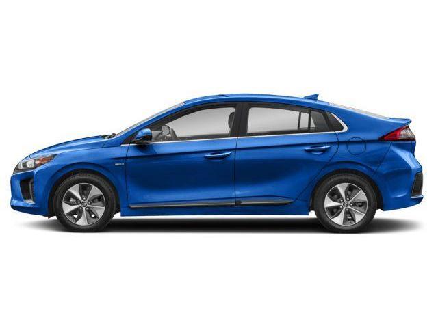 2019 Hyundai Ioniq EV Ultimate (Stk: KI041831) in Abbotsford - Image 2 of 9