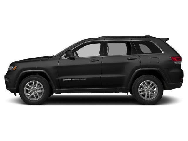 2018 Jeep Grand Cherokee Laredo (Stk: C292598) in Courtenay - Image 2 of 9