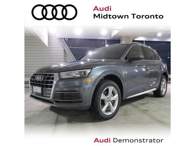 2018 Audi Q5  (Stk: DAU5717) in Toronto - Image 1 of 25