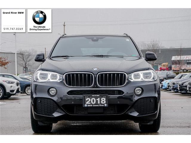 2018 BMW X5 xDrive35i (Stk: 50768A) in Kitchener - Image 2 of 21