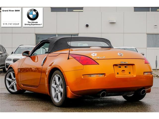 2004 Nissan 350Z Base (Stk: PW4457A) in Kitchener - Image 2 of 6