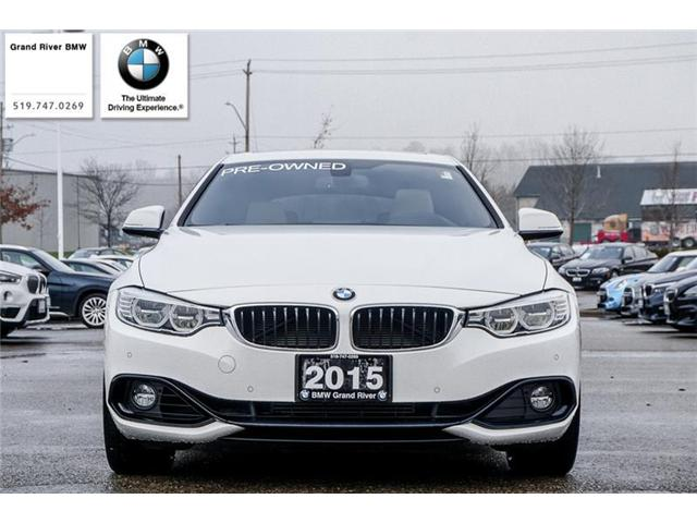 2015 BMW 428i xDrive Gran Coupe (Stk: PW4543) in Kitchener - Image 2 of 22