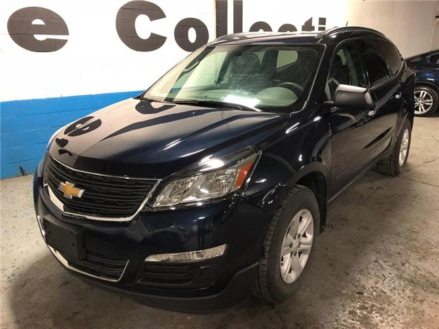 2016 Chevrolet Traverse LS (Stk: 11856) in Toronto - Image 2 of 26