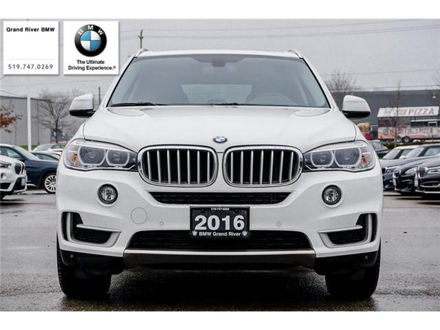 2016 BMW X5 xDrive35i (Stk: PW4654) in Kitchener - Image 2 of 22