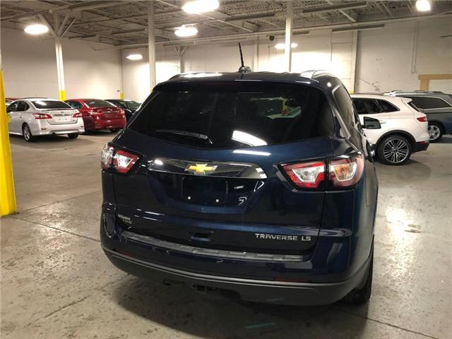 2016 Chevrolet Traverse LS (Stk: 11856) in Toronto - Image 13 of 27