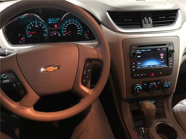 2016 Chevrolet Traverse LS (Stk: 11856) in Toronto - Image 19 of 27