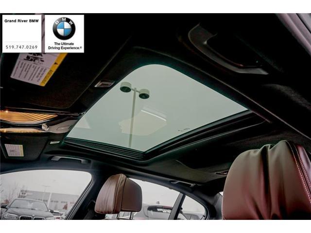 2018 BMW 540d xDrive (Stk: PW4662) in Kitchener - Image 10 of 22