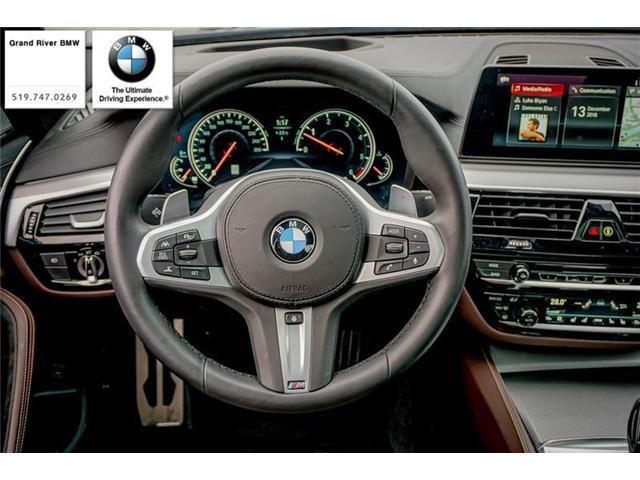 2018 BMW 540d xDrive (Stk: PW4662) in Kitchener - Image 14 of 22