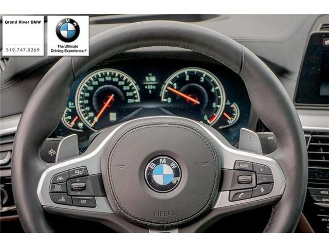 2018 BMW 540d xDrive (Stk: PW4662) in Kitchener - Image 15 of 22