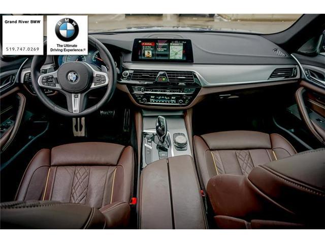 2018 BMW 540d xDrive (Stk: PW4662) in Kitchener - Image 16 of 22