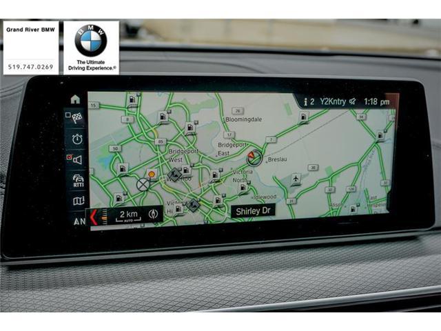 2018 BMW 540d xDrive (Stk: PW4662) in Kitchener - Image 17 of 22