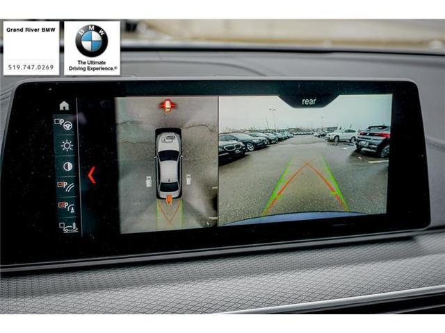 2018 BMW 540d xDrive (Stk: PW4662) in Kitchener - Image 18 of 22