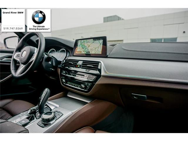 2018 BMW 540d xDrive (Stk: PW4662) in Kitchener - Image 21 of 22