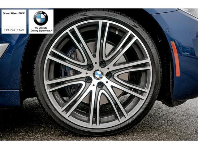 2018 BMW 540d xDrive (Stk: PW4662) in Kitchener - Image 22 of 22