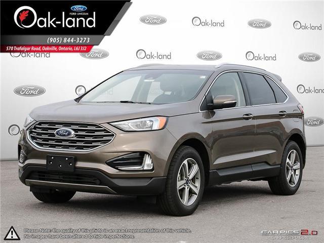 2019 Ford Edge SEL (Stk: 9D004D) in Oakville - Image 1 of 25