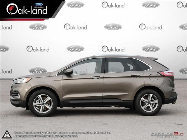 2019 Ford Edge SEL (Stk: 9D004D) in Oakville - Image 2 of 25