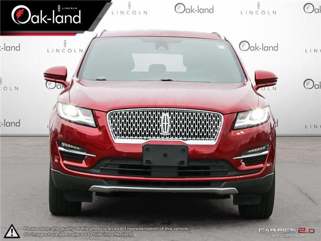 2019 Lincoln MKC Reserve (Stk: 9M030) in Oakville - Image 2 of 25