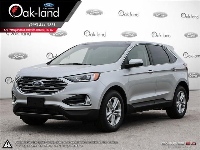 2019 Ford Edge SEL (Stk: 9D010) in Oakville - Image 1 of 25