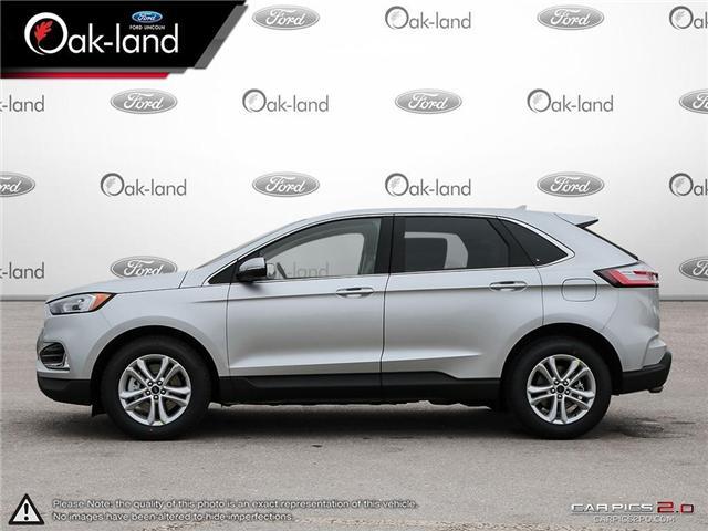 2019 Ford Edge SEL (Stk: 9D010) in Oakville - Image 2 of 25