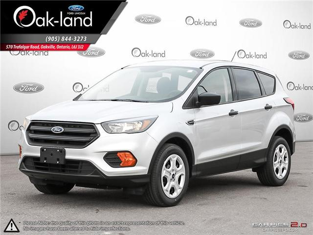 2019 Ford Escape S (Stk: 9T151) in Oakville - Image 1 of 25