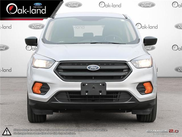 2019 Ford Escape S (Stk: 9T151) in Oakville - Image 2 of 25