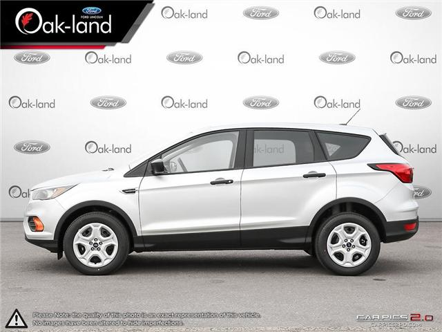 2019 Ford Escape S (Stk: 9T151) in Oakville - Image 3 of 25