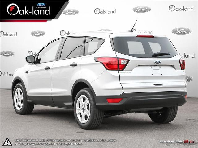 2019 Ford Escape S (Stk: 9T151) in Oakville - Image 4 of 25