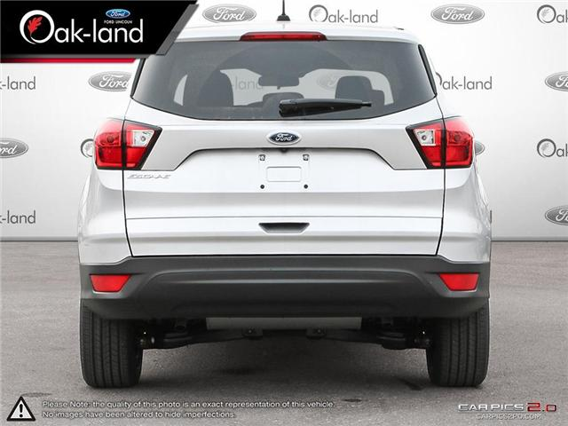 2019 Ford Escape S (Stk: 9T151) in Oakville - Image 5 of 25