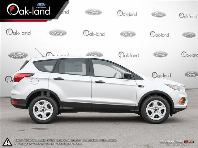 2019 Ford Escape S (Stk: 9T151) in Oakville - Image 7 of 25