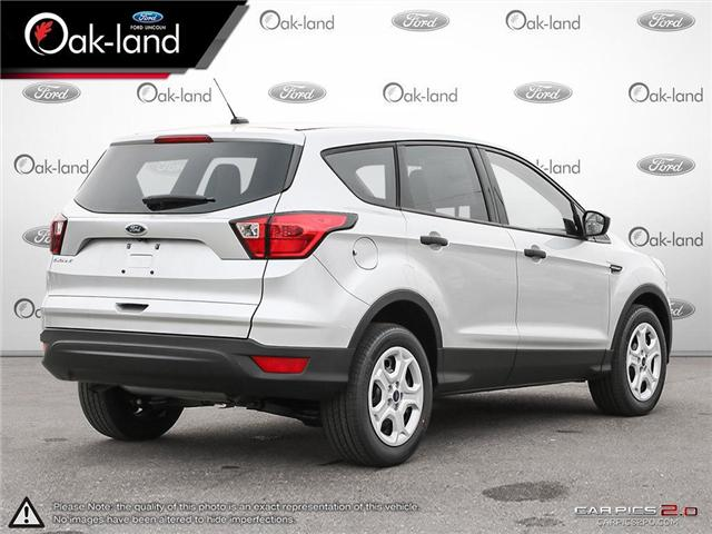 2019 Ford Escape S (Stk: 9T151) in Oakville - Image 8 of 25
