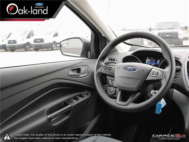 2019 Ford Escape S (Stk: 9T151) in Oakville - Image 9 of 25
