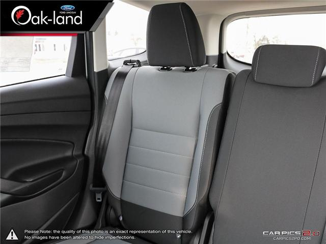 2019 Ford Escape S (Stk: 9T151) in Oakville - Image 12 of 25