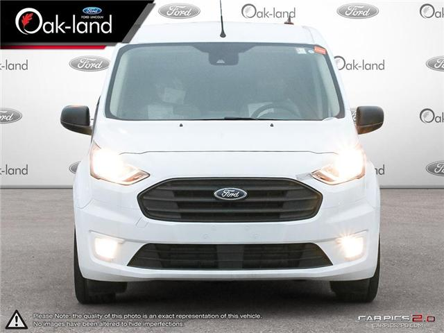2019 Ford Transit Connect XLT (Stk: 9E004) in Oakville - Image 2 of 25