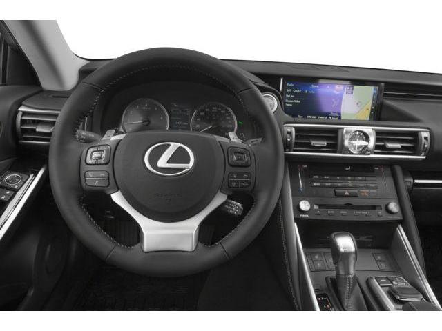 2019 Lexus IS 300 Base (Stk: L12045) in Toronto - Image 4 of 9
