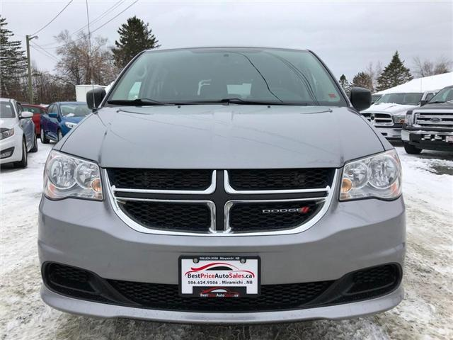 2014 Dodge Grand Caravan SE/SXT (Stk: A2795) in Amherst - Image 3 of 25