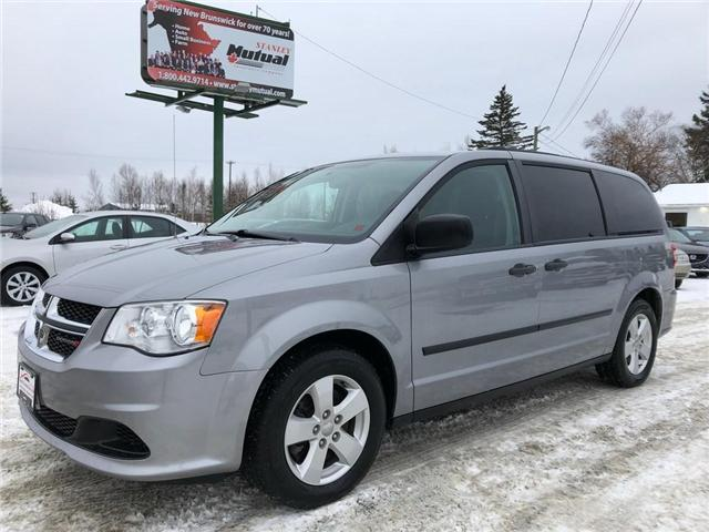 2014 Dodge Grand Caravan SE/SXT (Stk: A2795) in Amherst - Image 4 of 25