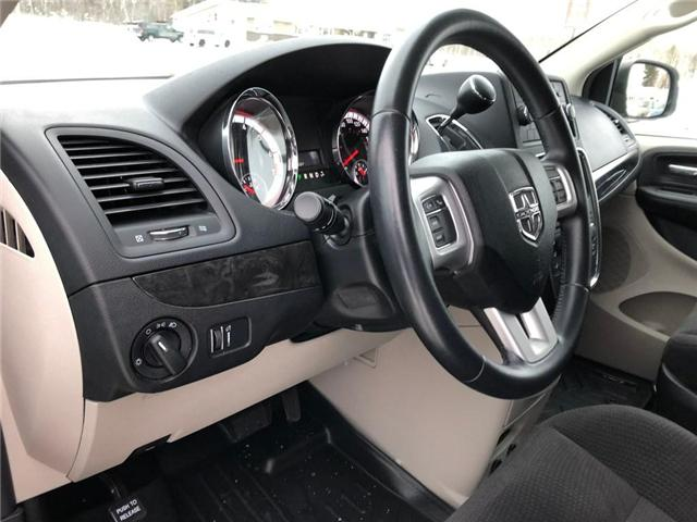 2014 Dodge Grand Caravan SE/SXT (Stk: A2795) in Amherst - Image 18 of 25