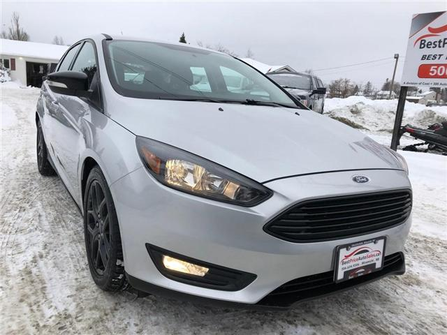 2016 Ford Focus SE (Stk: A2799) in Amherst - Image 2 of 29