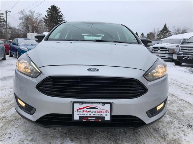 2016 Ford Focus SE (Stk: A2799) in Amherst - Image 4 of 29