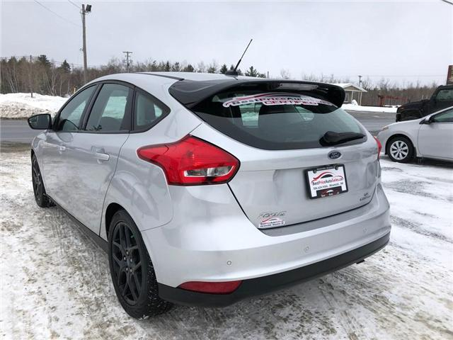 2016 Ford Focus SE (Stk: A2799) in Amherst - Image 7 of 29