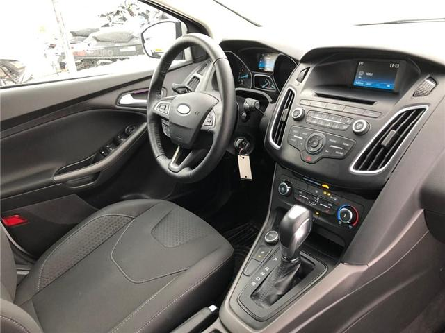 2016 Ford Focus SE (Stk: A2799) in Amherst - Image 18 of 29