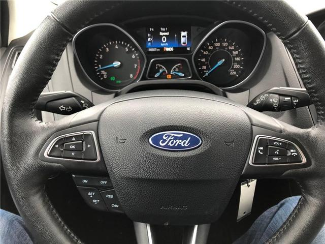 2016 Ford Focus SE (Stk: A2799) in Amherst - Image 21 of 29