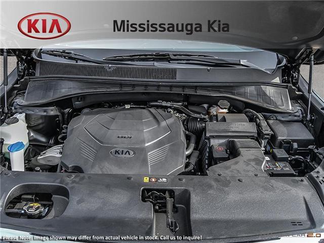 2019 Kia Sorento 3.3L EX+ (Stk: SR19037) in Mississauga - Image 6 of 23