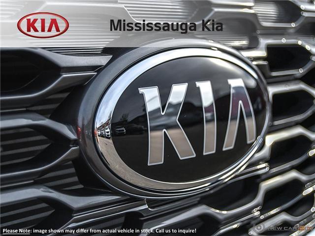 2019 Kia Sorento 3.3L EX+ (Stk: SR19037) in Mississauga - Image 9 of 23